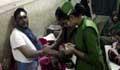 আ'লীগ-যুবলীগের মধ্যে বন্দুকযুদ্ধ, ১২ জন গুলিবিদ্ধসহ আহত ৫০