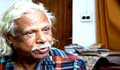 দেশে গণতন্ত্রের কবর হয়ে গেছে : ডা. জাফরুল্লাহ