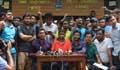 ডাকসু নির্বাচন: প্রশাসনকে যেসব দাবি জানিয়েছেন কোটা আন্দোলনকারীরা