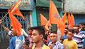 'জয় শ্রীরাম' স্লোগান দিয়ে বাড়িতে ঢুকে নারীর শ্লীলতাহানি
