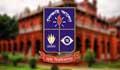 2 DU teachers terminated