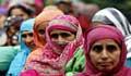 ভারতজুড়ে রাষ্ট্রহীন হয়ে পড়ার আতঙ্কে মুসলমানরা