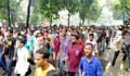 Abrar's death: Demonstrations staged at DU, BUET