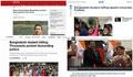 ভারতের সমালোচনায় করায় আবরারকে হত্যা, বলছে বিদেশি মিডিয়া