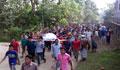 রাঙ্গামাটিতে বিএনপি নেতাকে গুলি করে হত্যা: লাশ নিয়ে বিক্ষোভ