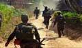 ৪০ পুলিশ-সেনাকে অপহরণ করেছে বৌদ্ধ বিদ্রোহীরা