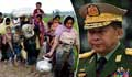 মিয়ানমার সেনাপ্রধানের অ্যাকাউন্ট মুছে ফেলেছে ফেসবুক