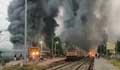 ভারতে নতুন করে অশান্তি: মুর্শিদাবাদ, আক্রাসহ একাধিক রেল স্টেশনে আগুন