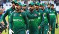 পাকিস্তানের আরও ৭ ক্রিকেটার করোনা পজিটিভ