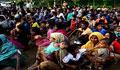 রোহিঙ্গা প্রত্যাবাসন: 'দ্রুত' কথাটির ব্যবহার নিয়ে ঢাকা-দিল্লির দ্বৈরথ