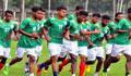 বাংলাদেশ দলের ১১ ফুটবলার করোনায় আক্রান্ত