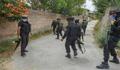 কাশ্মীরে গুলিতে দুই পুলিশ সদস্য নিহত