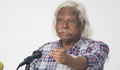 ভারতের পা আর কতটা চাটবেন? সরকারের উদ্দেশে ডা. জাফরুল্লাহ'র প্রশ্ন