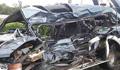 মাধবপুরে ট্রাকচাপায় পাজেরোতে থাকা উপজেলা চেয়ারম্যানসহ ৪ জন নিহত