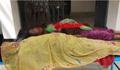নরসিংদীতে স্ত্রী-বাড়িওয়ালাসহ ৩ জনকে কুপিয়ে হত্যা