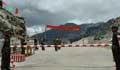 চীন সীমান্তে ৪৪ স্ট্র্যাটিজিক সড়ক নির্মাণ করছে ভারত