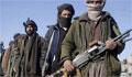তালেবানের হামলায় ২১ আফগান সেনা নিহত
