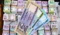 শুধু পরামর্শক খাতেই ব্যয় ১২৪ কোটি টাকা