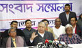 No fair voting across the country : Dr Kamal