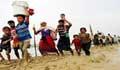 ১৩ দিনে ভারত থেকে ১৩০০ রোহিঙ্গা প্রবেশ করেছেন বাংলাদেশে