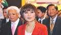 Thailand king 'sinks' sister's PM bid