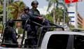 13 police killed by suspected cartel gunmen in west Mexico