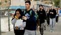 ক্যালিফোর্নিয়ায় স্কুল সহপাঠীর গুলিতে ২ শিক্ষার্থী নিহত