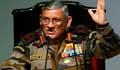 সীমান্তে সেনাবাহিনী প্রস্তুত রেখেছে ভারত