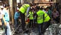 Chawkbazar fire: Rescue called off