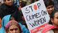 নারীর জন্য সবচেয়ে বিপজ্জনক ভারত: জরিপ