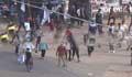 নোয়াখালী আওয়ামী লীগের সম্মেলনকে কেন্দ্র করে সংঘর্ষ, আহত অর্ধশতাধিক