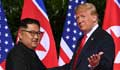 N Korea envoy in US for preparing 2nd Trump-Kim summit