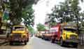 খুলনাসহ ১৫ জেলায় ট্যাংক-লরি শ্রমিকদের কর্মবিরতি শুরু