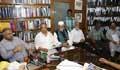 ঐক্যফ্রন্টের বৈঠকে সোহরাওয়ার্দী উদ্যানে সমাবেশ করার সিদ্ধান্ত