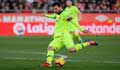 Messi helps Barca sweep past Girona