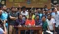 ডাকসুতে কোটা আন্দোলনকারীদের প্যানেল ঘোষণা: ভিপি নুর, জিএস রাশেদ