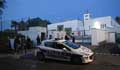 Man with rightwing links tries to burn French mosque, shoots 2