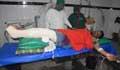 যশোরে ঘুমন্ত যুবলীগ নেতাকে ছাদে নিয়ে গিয়ে গুলি, অস্বীকার পুলিশের