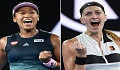 Kvitova, Osaka face off for Australian Open title