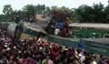 কসবা ট্রেন দুর্ঘটনা: হবিগঞ্জ জেলা ছাত্রদলের সহ-সভাপতি নিহত