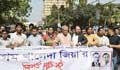 পতনের জন্য প্রস্তুত থাকুন: সরকারকে বিএনপি