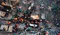 চকবাজারে শুধু লাশ আর লাশ, ৭৮ ছাড়িয়েছে
