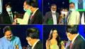 জাতীয় চলচ্চিত্র পুরস্কার পেলেন বিজয়ীরা