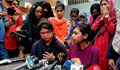 Girl shares horrors of assault, abuse by anti-quota reform men, cops