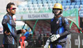 Dhaka aim to halt Rangpur surge