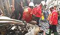 Another Chawkbazar fire victim dies; death toll now 69