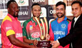 Tri-Nation T20 Series: Bangladesh to play Zimbabwe Friday