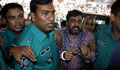 Samrat remanded for 10 days