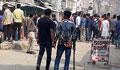 30 injured in AL, BNP clash in Sirajganj