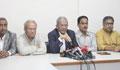 BNP refutes Amit Shah's remark
